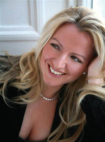Michelle Mone Thanked her followers -