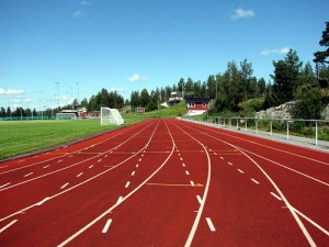 Wells fears empty running tracks as a result of the budget cut