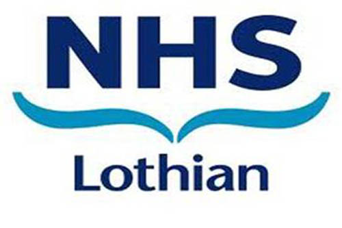 NHS Lothian are leading the project
