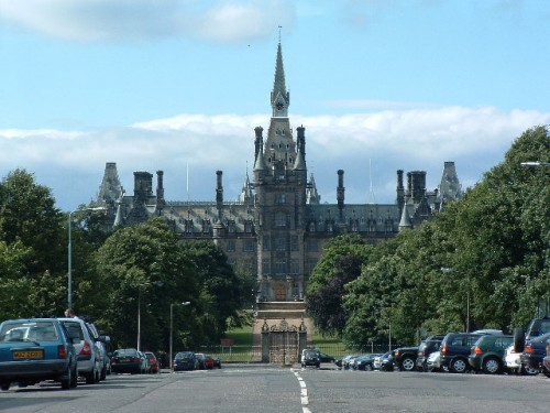Fettes College is one of the nation's most exclusive independent schools