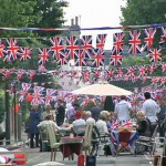 The United Kindom will be celebrating all things British on Jubilee day