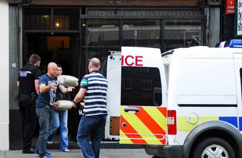 Legal high shop raided after RockNess death - Deadline News