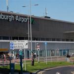 Edinburgh aiport new business manager
