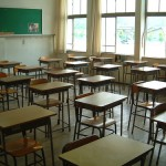 Violent children should be excluded from mainstream education, a teaching union has said. Pic: Kafchaser