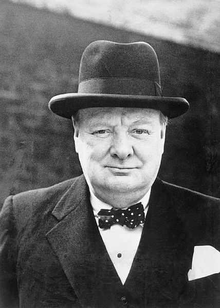 Churchill's marriage was saved thanks to Clementine's brother