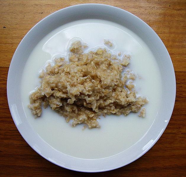 Porridgevirtualsteve