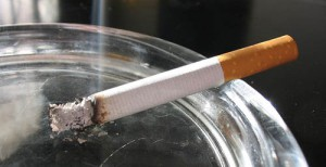 New device to encourage smokers to quit