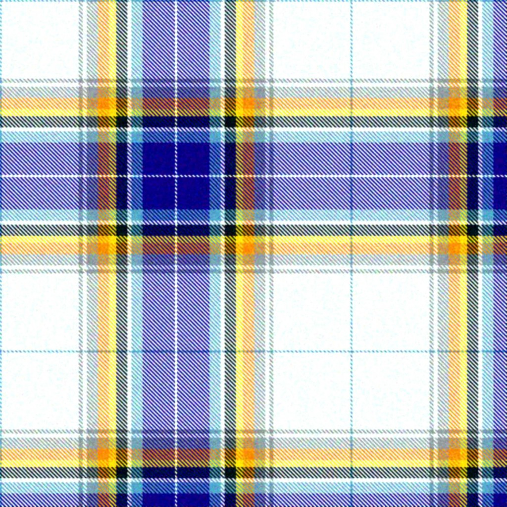 International visitors to the base on Antarctica snapped up 1,200 Tartan items in one year, beating their fridge magnets into second place.