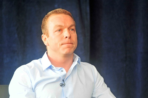 Sir Chris Hoy states he will not come out of retirement