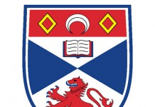 St Andrews logo - Scottish News
