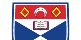 St Andrews logo - Scottish News