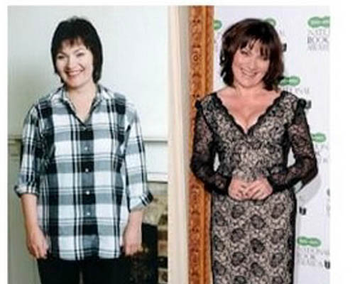 Lorraine Kelly is now taking legal action
