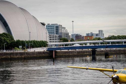 BBC Hotels, Glasgow 2014