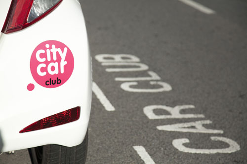 City Car Club 1