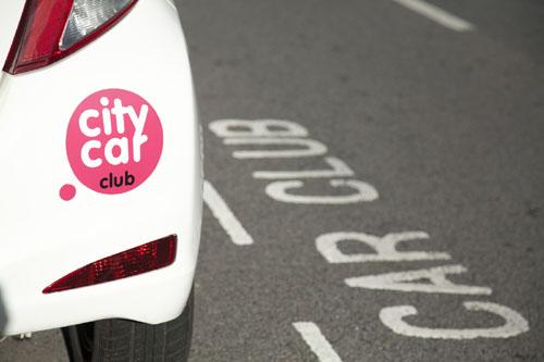 City Car Club 1