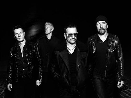 Front man Bono issued an apology last month for the automatic itunes download of U2's latest album onto all itune accounts.