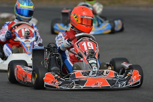 racing 3