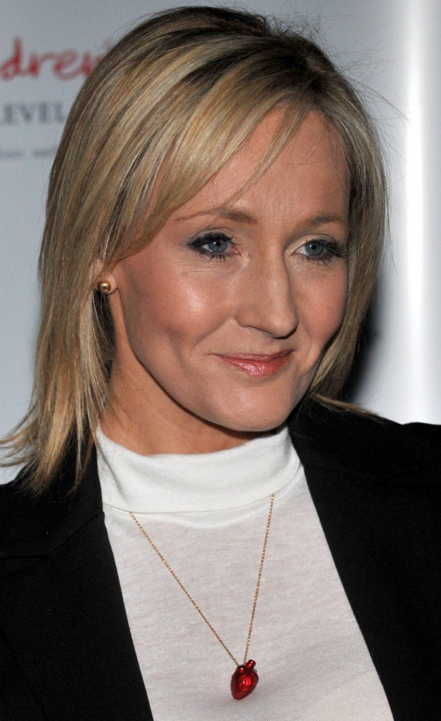 Rowling killed off 38 named characters in Harry Potter