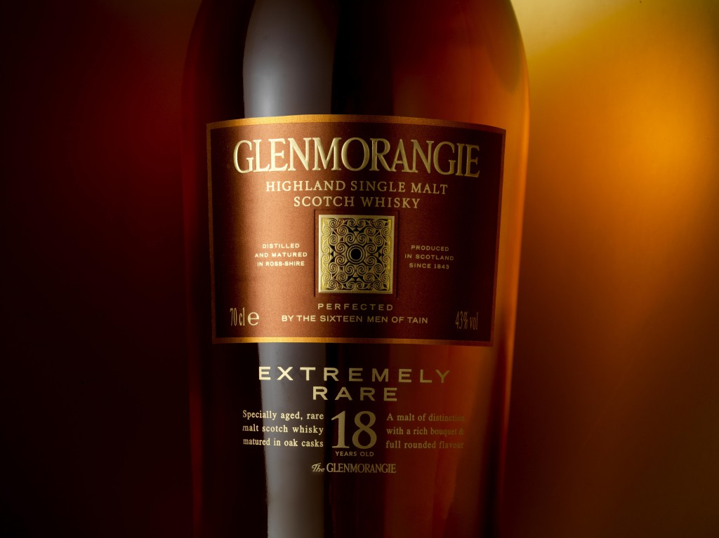 Glenmorangie took home the award for Best Highland Single Malt