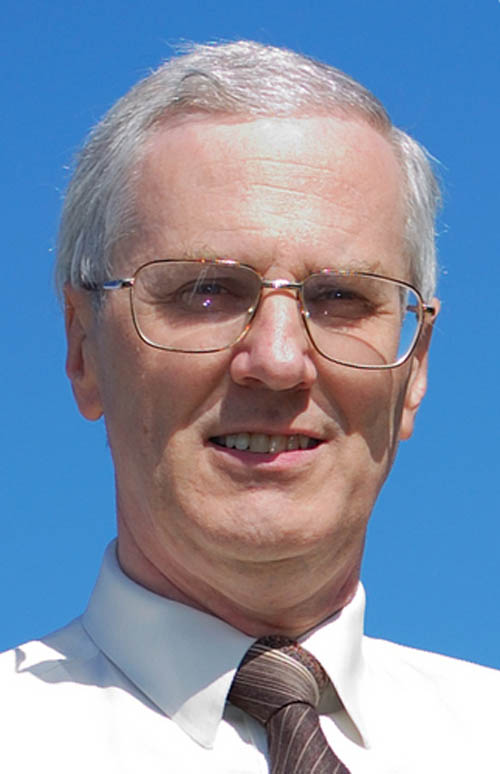 Dr Boyd wants to bring Christian values into public life
