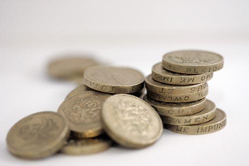 The Scottish economy grew by 0.6%