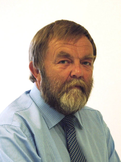 Bruce Woodacre is an international Dairy Industry Consultant