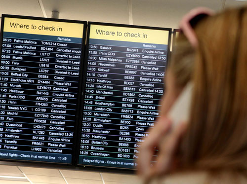 People hope to save money on travel insurance by omitting facts
