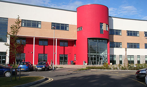 Grove-Academy-in-Broughty-F