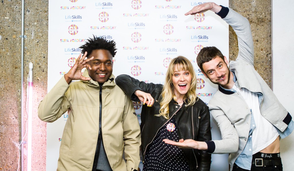 Edith Bowman is a home-grown Scottish entrepreneur