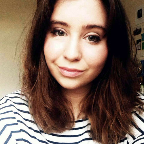 Martha is in her third year studying medicine at Aberdeen University