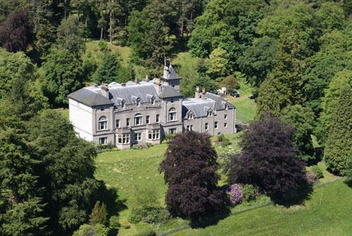 7,000-acre Balavil Estate - Business News Scotland