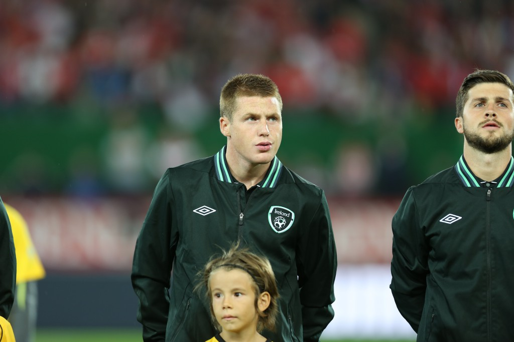 McCarthy has been slated by former Ireland midfield Eamon Dunphy