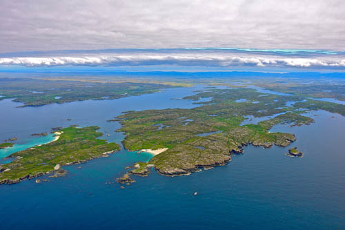 Great and little Bernera 2