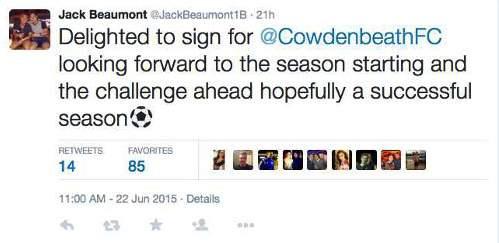 Jack Beaumont