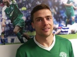 Lewis Stevenson has made 500 appearances for his boyhood club | Hibs news