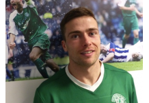 Lewis Stevenson has made 500 appearances for his boyhood club | Hibs news