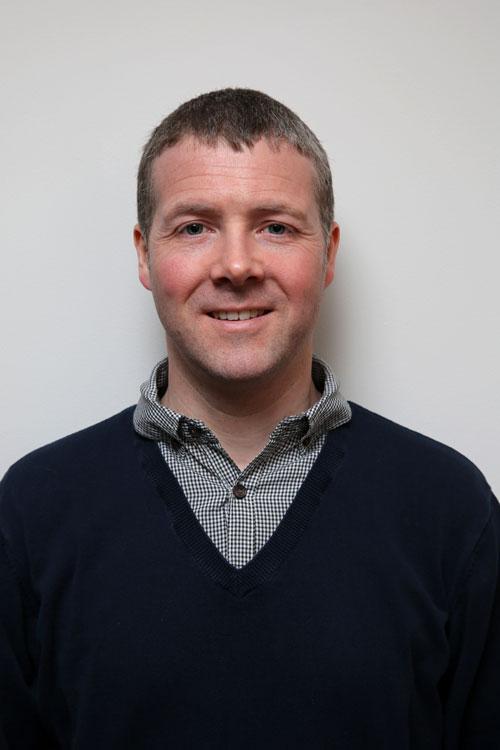 "Orkney Mart manager Malcolm Scott said farmers are in a ""dire predicament"""