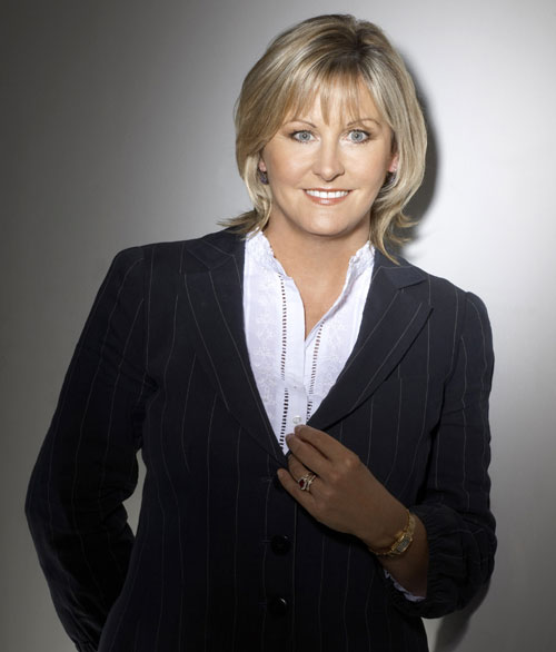 Denise has worked with the Royal family and a wealth of celebrities