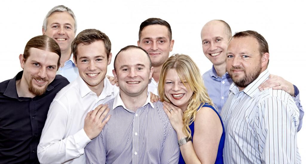 The Grant McGregor Team