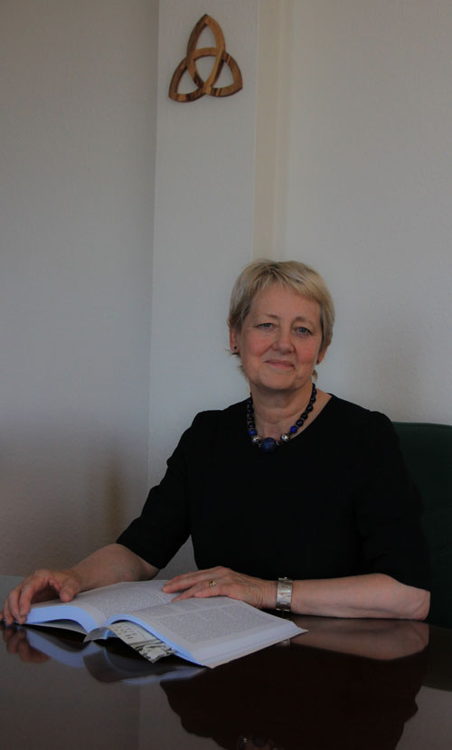 Pauline Weibye will leave her post as general secretary