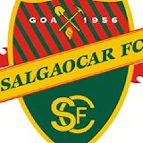Salgoacar FC logo