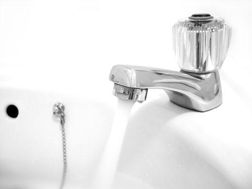 web-Wasserhahn