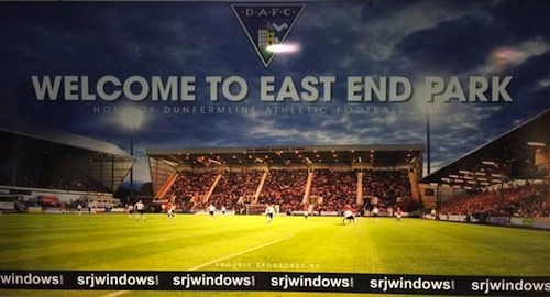 East End Park pic