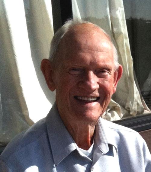 Ron Stenberg
