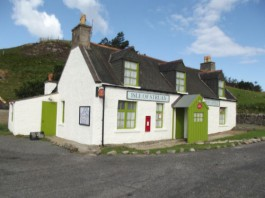 A picture of a house-Scottish Property News
