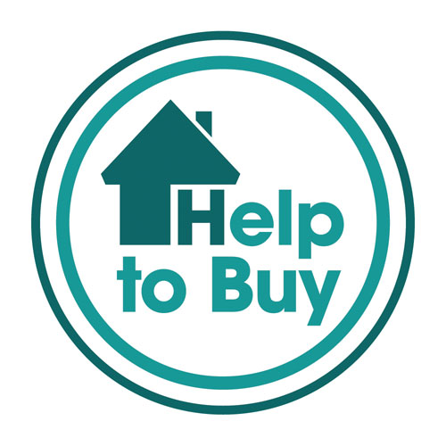 The Help to Buy scheme helps people get on the housing ladder