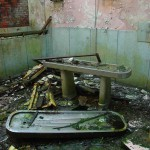 Scotland's decaying hospitals-Viral News Scotland