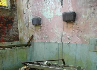 Scotland's decaying hospitals-Viral News Scotland