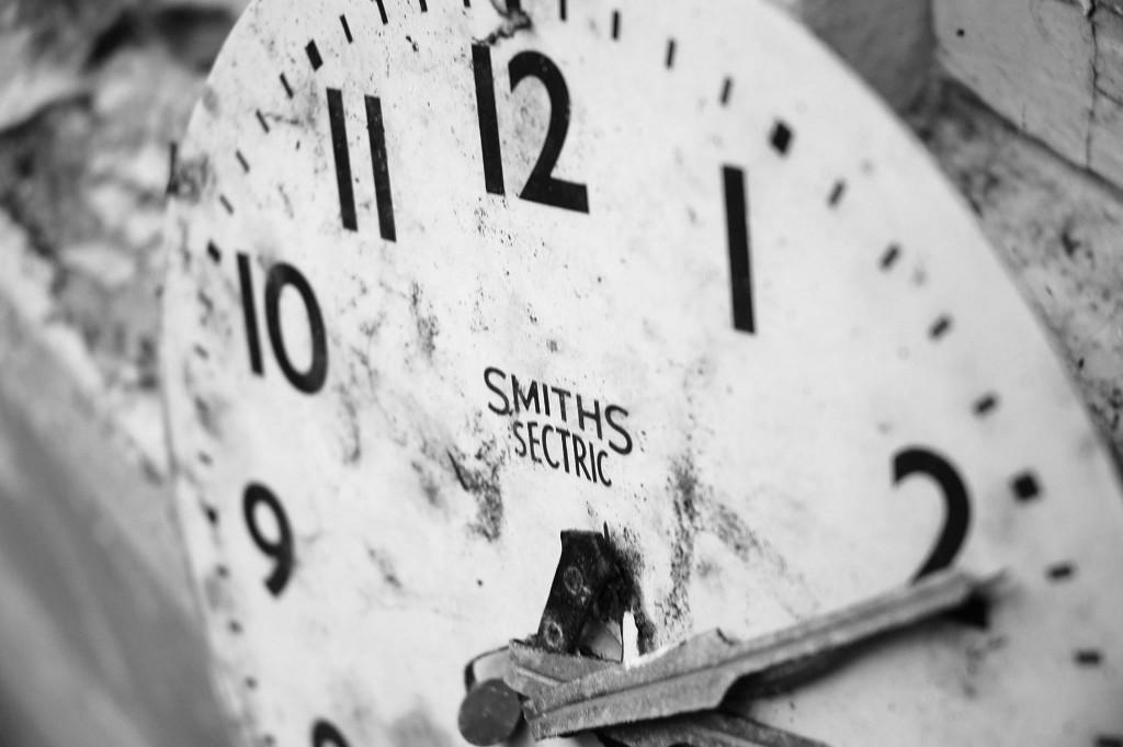 An old clock- Viral News Scotland
