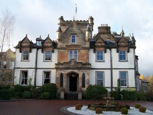 Cameron House Hotel (Source: Geograph)